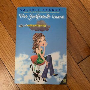 Other - The Girlfriend Curse by Valerie Frankel